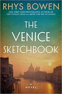 The Venice Sketchbook book