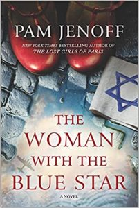 The Women with the Blue Star Book