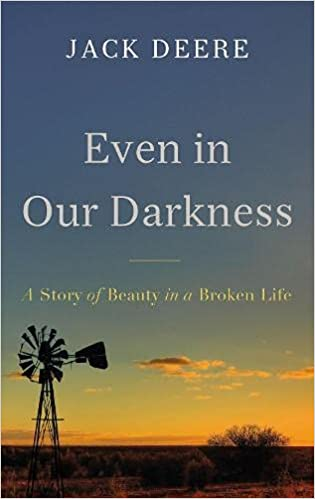 Even In Our Darkness book