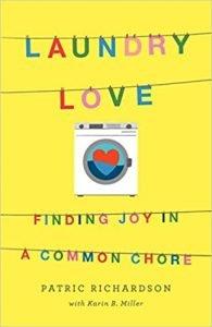 Laundry Love Book