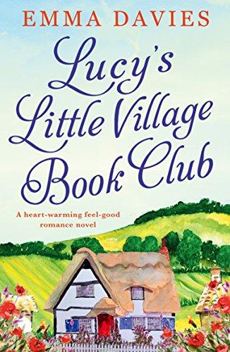 Lucy's Little Village Book Club Book