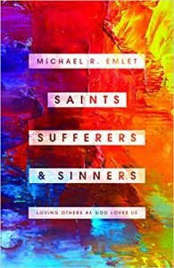 Saints Sufferers and Sinners book