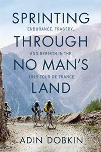Sprinting Through No Man's Land book