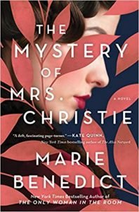 The Mystery of Mrs. Christie book
