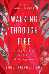 Walking Through Fire book