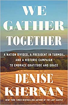 We Gather Together book