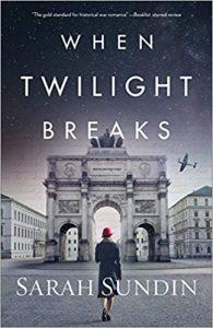 When Twilight Breaks book