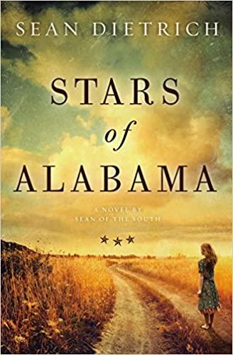 Stars of Alabama book