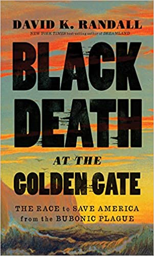 Black Death at the Golden Gate book