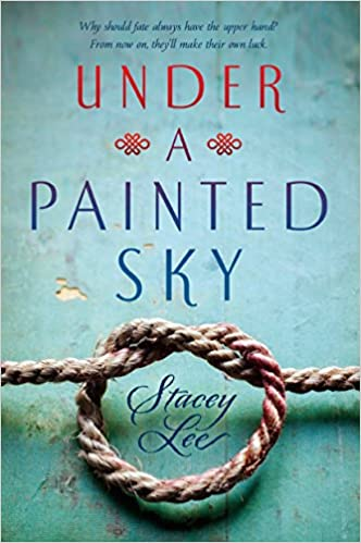 Under the Painted Sky book